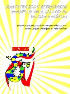 II Congreso de Español como Lengua Extranjera en Asia-Pacífico (II CE/LEAP)